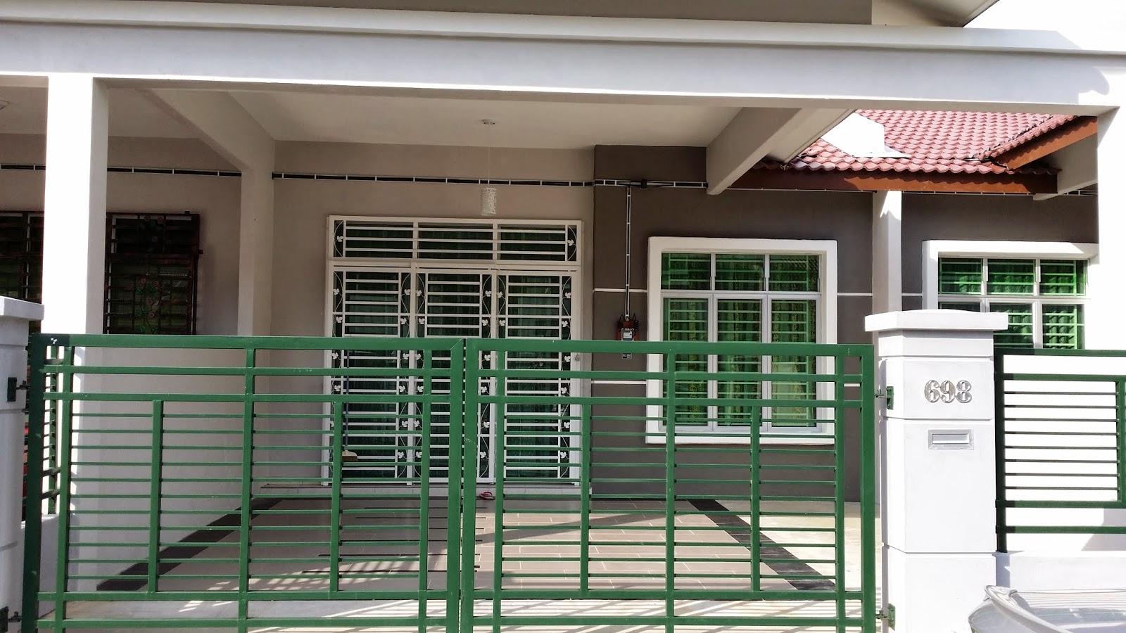 Cikgu Siti Homestay Taman Indah