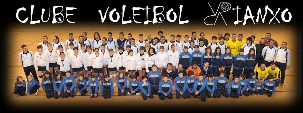 Clube Voleibol Rianxo