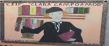 Web CEIP CLARA  CAMPOAMOR