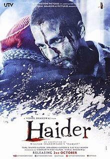 Haider 2014 film online