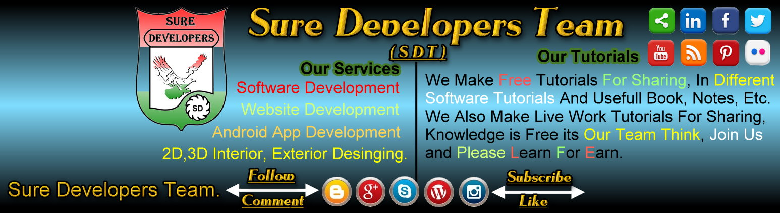 Sure Developers Team Services