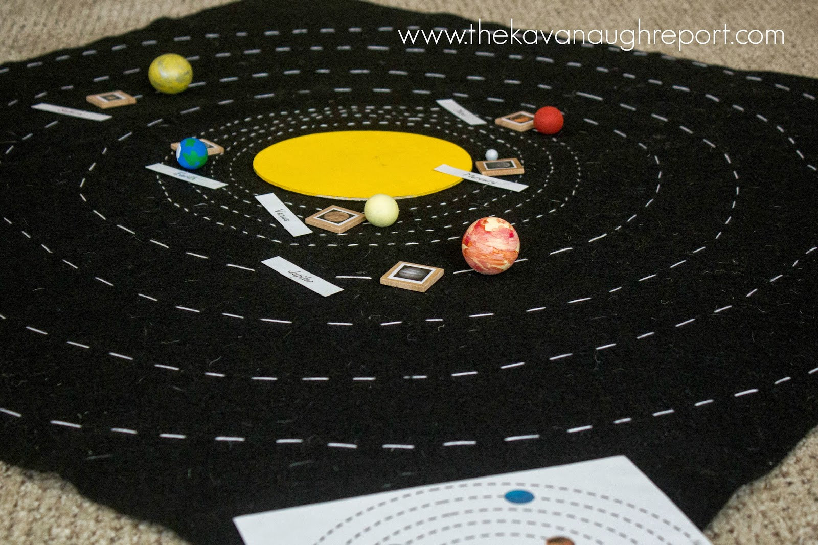 a report on the individual planets of the solar system Invite students to explain their understanding of the solar system and any facts about the sun or individual planets that they may have learned about previously.