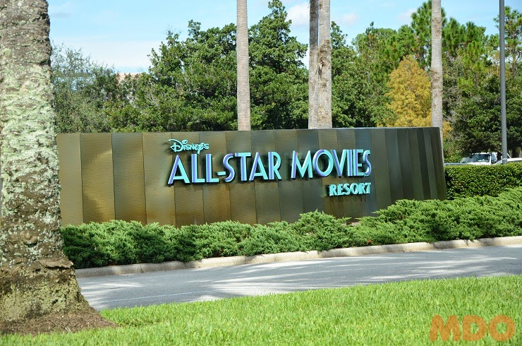 Hotel Disney All Stars Movies Resort Orlando