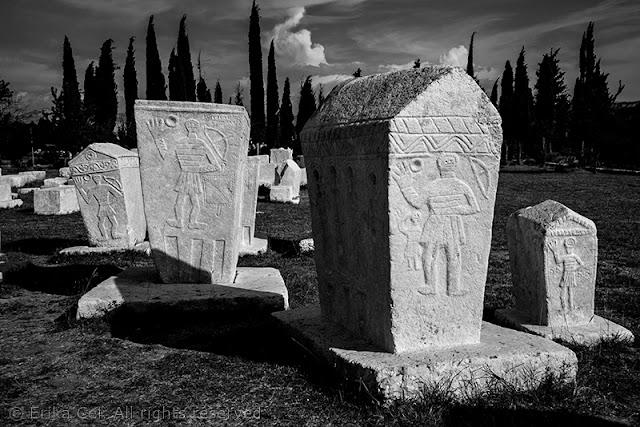 antico cimitero Erzegovina