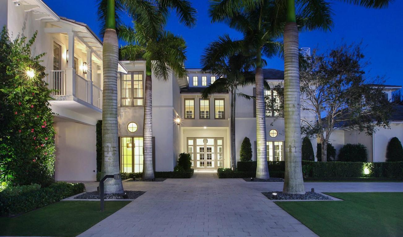 Distinct Estates