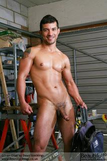 Los Famosos Al Desnudo Hector Suarez