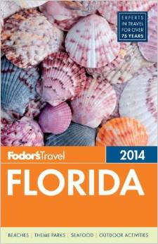 Fodor's Florida Travel Guide