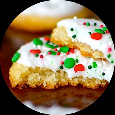 http://www.yammiesglutenfreedom.com/2013/12/chewy-coconut-sugar-cookies-gluten-free.html