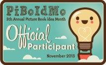 #PiBoIdMo Participant