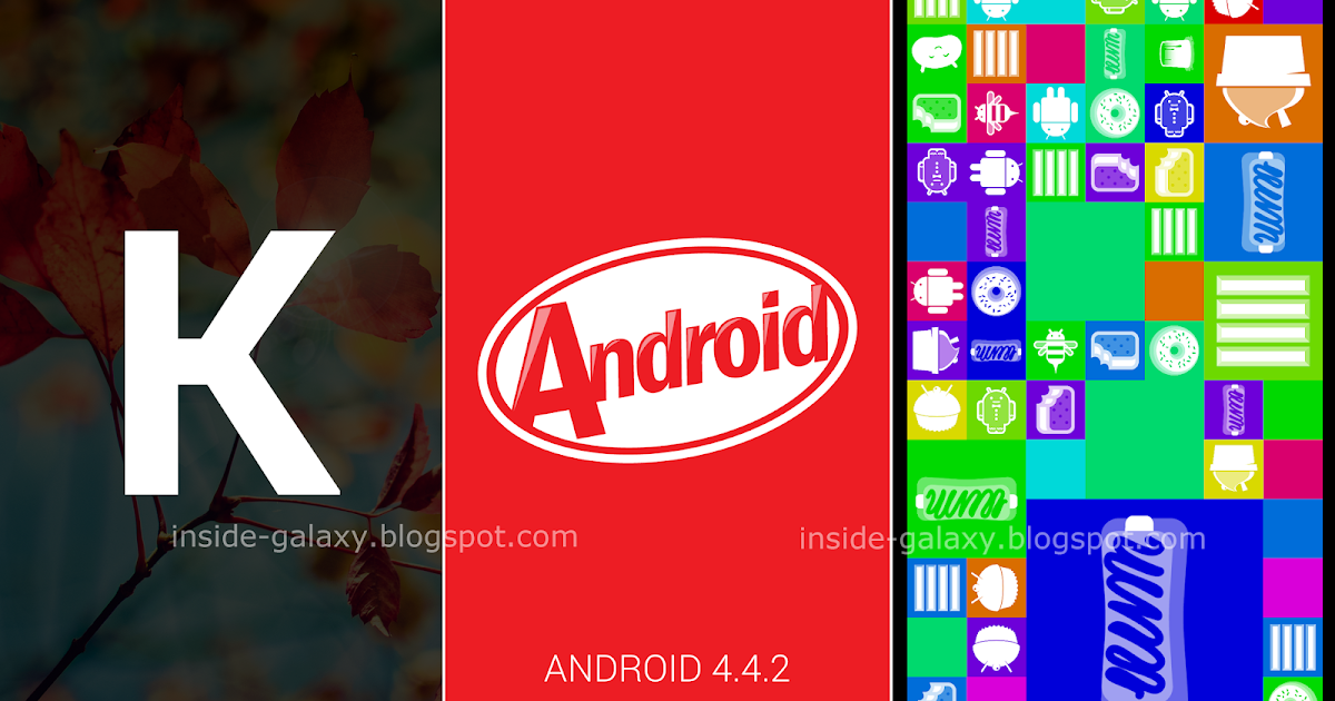 Samsung Galaxy S4: How to See Android 4.4.2 Kitkat Easter ...