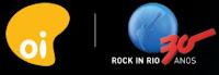 Diga Oi para o Rock in Rio