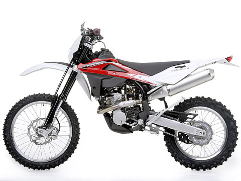 2012 Husqvarna TE310 Motorcycle Photos, 480x360 pixels