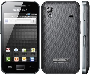 Cara Root Samsung Galaxy Ace GT - S5830