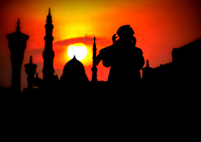 IPNU Trenggalek Kisah Sahabat Bilal
