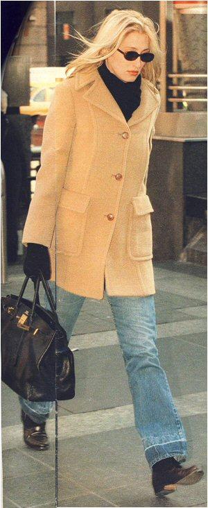 Cbk Wardrobe In Carolyn S Closet Hermes Birkin Bag