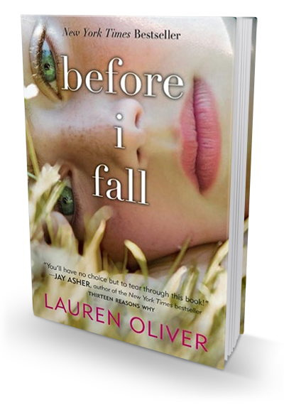 Review Before I Fall By Lauren Oliver Xpresso Reads border=