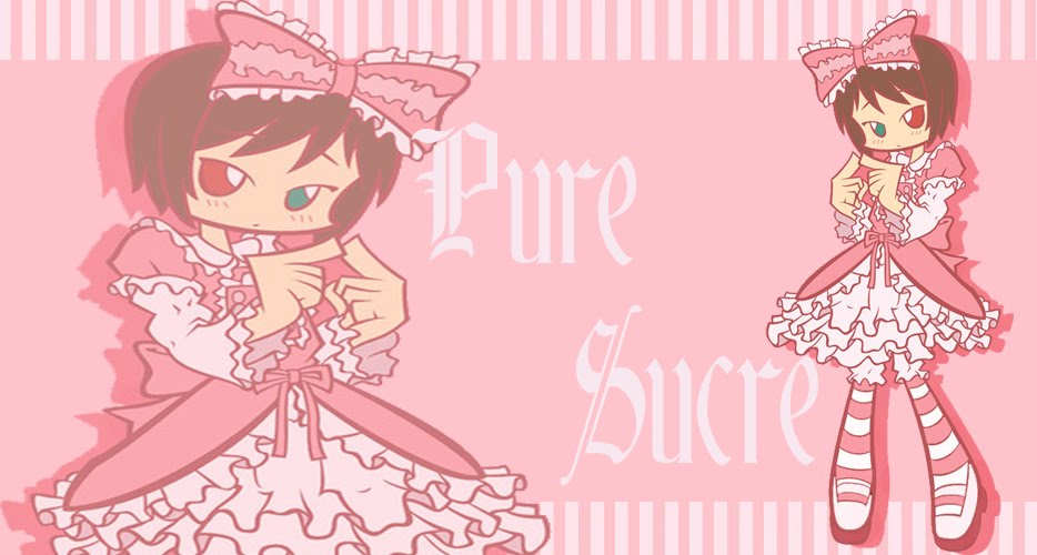 Pure Sucre