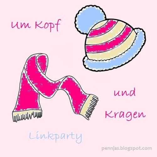 """Meine """"Um Kopf und Kragen"""" Linkparty"""