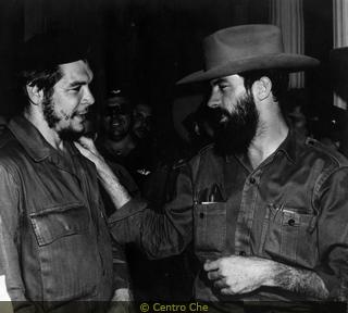Homenaje en Camagüey a héroes de la Revolución cubana