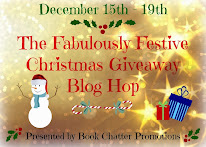 The Fabulously Festive Giveaway Blog Hop!