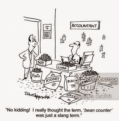 The DIY Accountant: Lesson #1 - What Is Accounting?