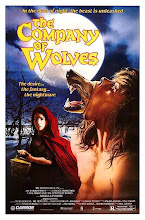 The Company of Wolves (En compañía de lobos) (1984)