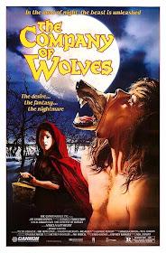 The Company of Wolves (En compañía de lobos) (1984)