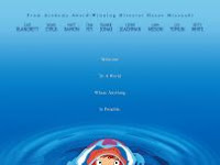 Ponyo On The Cliff By The Sea Subtitle Indonesia