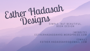 Esther Hadassah Designs