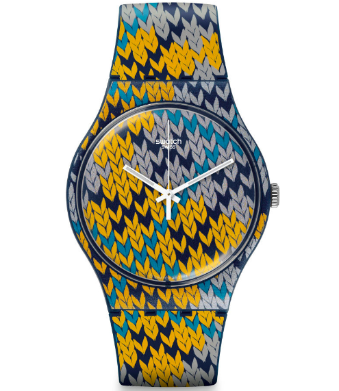 RELOJ SWATCH SUMMER SOCKS