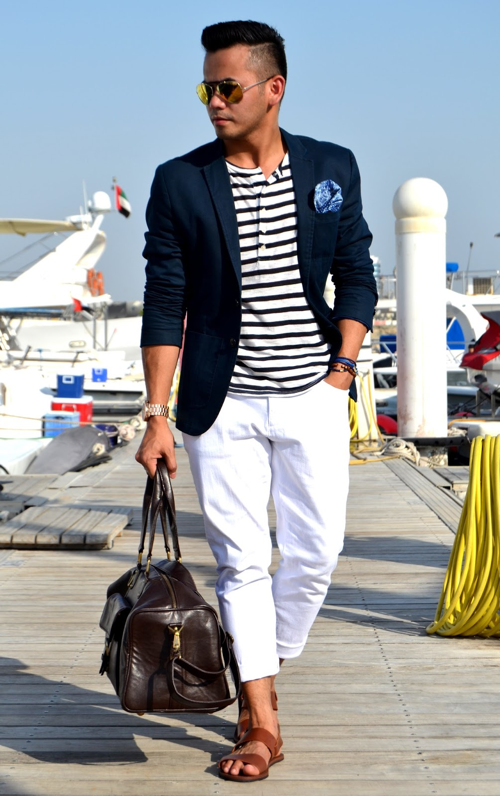Club Kid Fashion Male