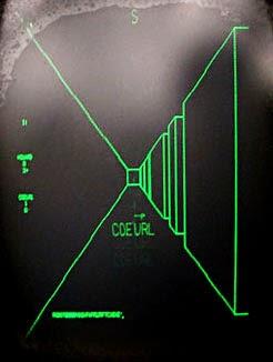 Videojuegos pioneros Maze%2Bwar