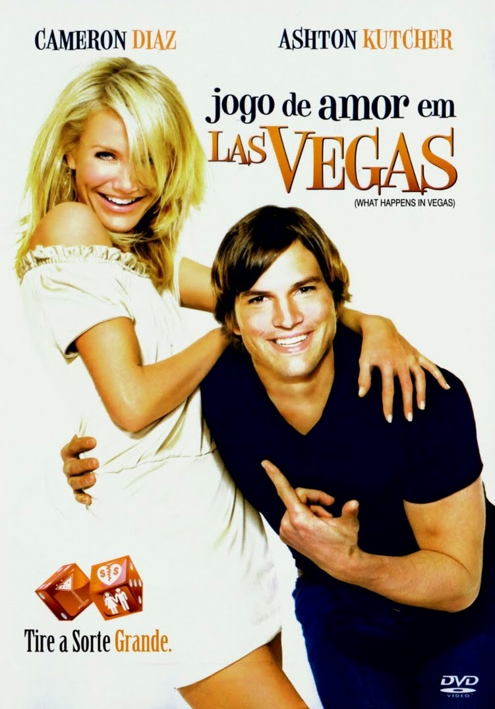 Jogo de Amor em Las Vegas – Dublado (2008)