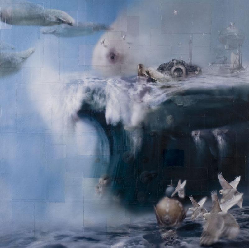 chris berens art