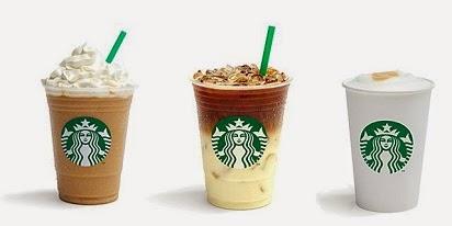 Terbaru Daftar Harga Minuman Di Starbucks,