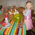 Những điều bất ngờ trong tiệc sinh nhật ở Đức