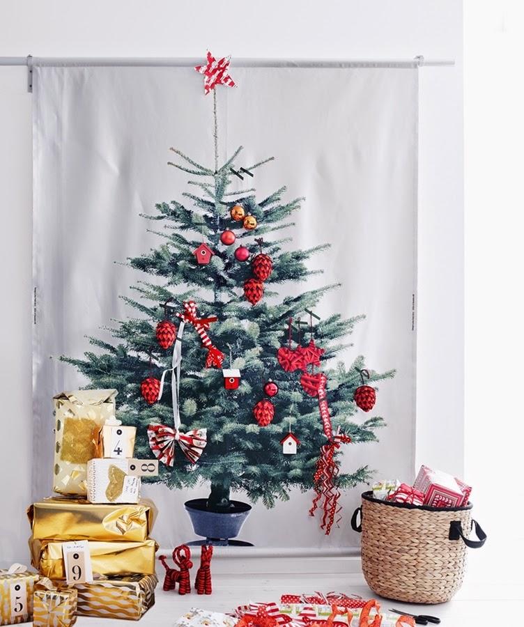 Ikea Weihnachtsbaum