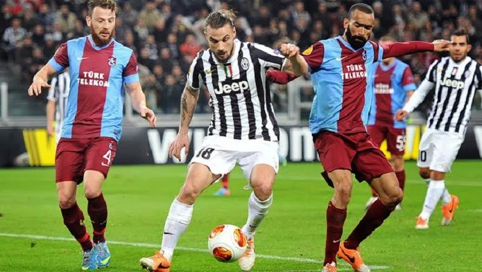 Trabzonspor vs Juventus Europa League Preview
