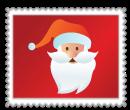 Selo Natal_Pai Natal