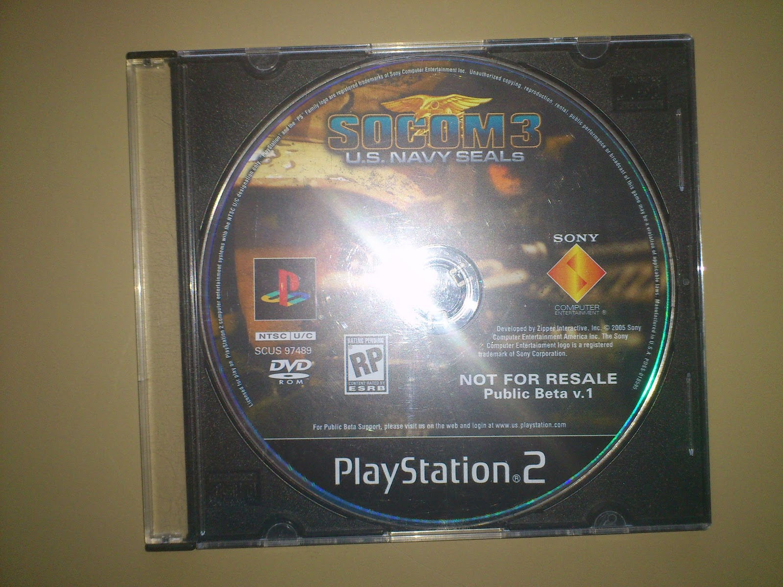thriftdweller my brief career as a playstation 2 game