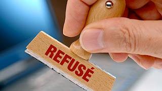 Si le refus du crédit immobilier intervient après la date prévue dans le compromis de vente, l'acheteur devra payer une indemnité au vendeur !