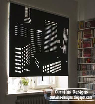 Curtains Ideas black and white panel curtains : Black and White curtains, Top 10 designs of black and white curtains