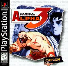 Free DOWNLOAD Games Street Fighter Alpha 3 ps1 ISO Untuk Komputer Full Version Gratis Unduh Dijamin Work ZGASPC