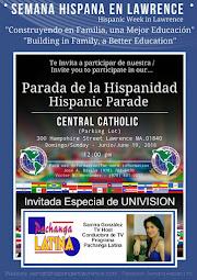 Parada de la Hispanidad 2016