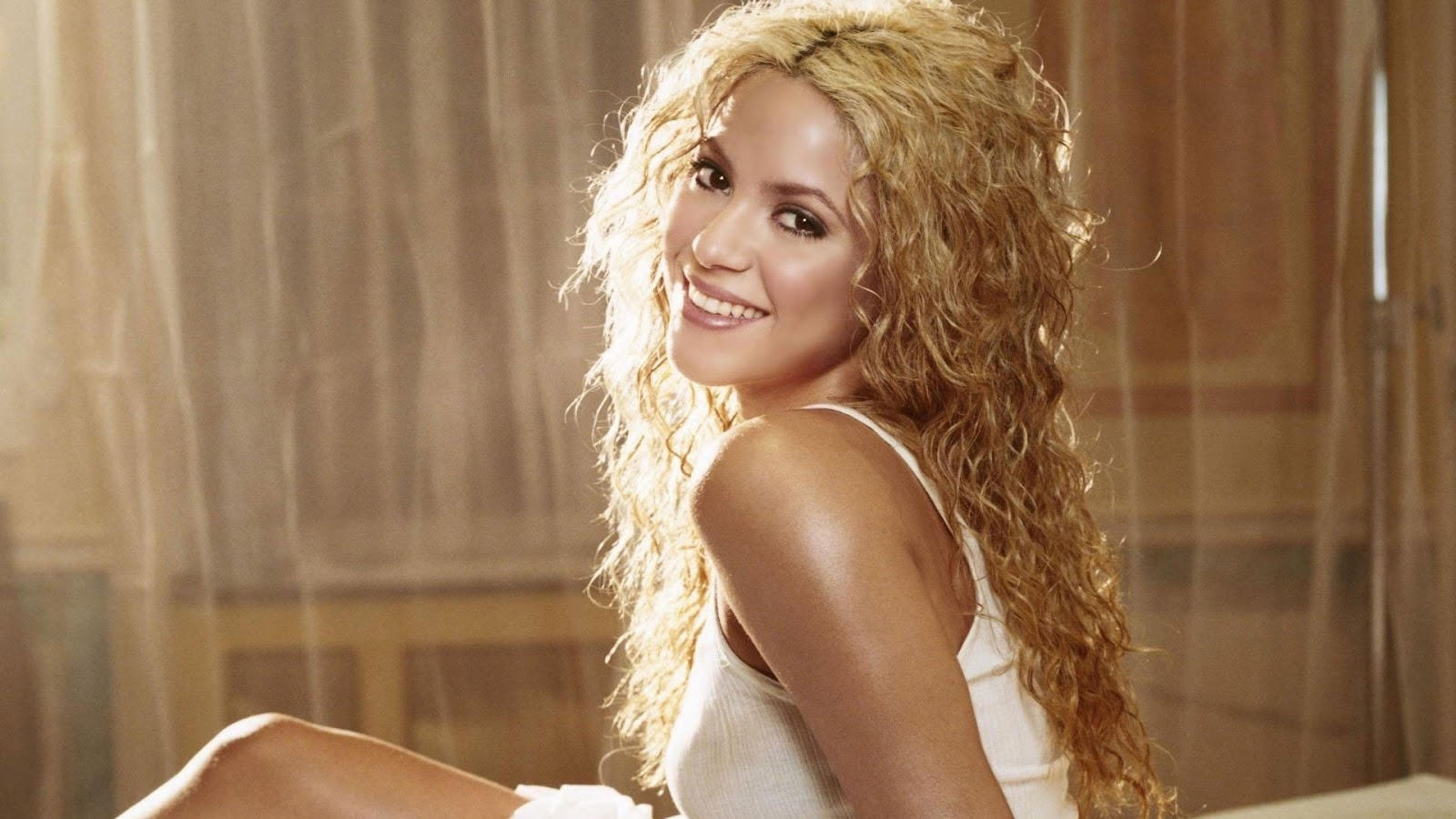 High Resolution Wallpaper Shakira Hd Wallpapers