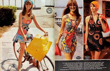 Rose leiturinhas a moda nos anos 70 - Hippies anos 70 ...