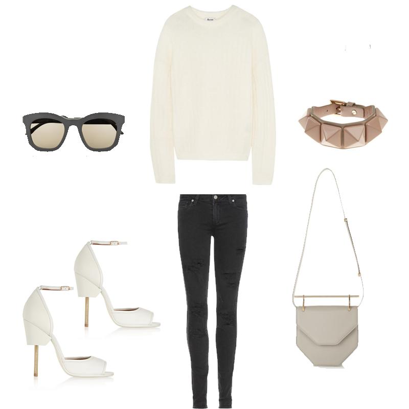 Givenchy, stella mccartney, paige, m2malletier, acne, valentino, wishlist, fashion blogger