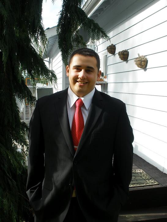 Elder Adam Jensen