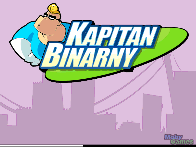 Captain Binary