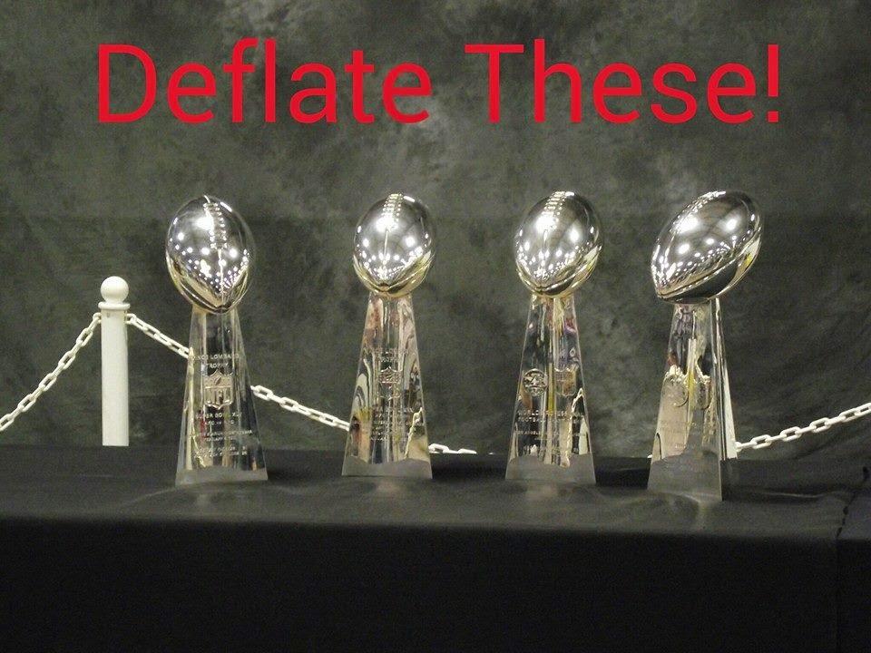 Deflate These!